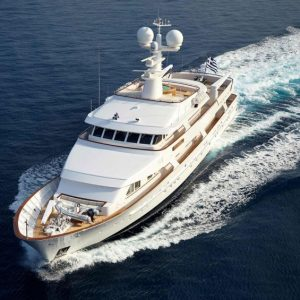 IMAGINE - Motor Yacht