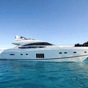 Catherine Motor Yacht