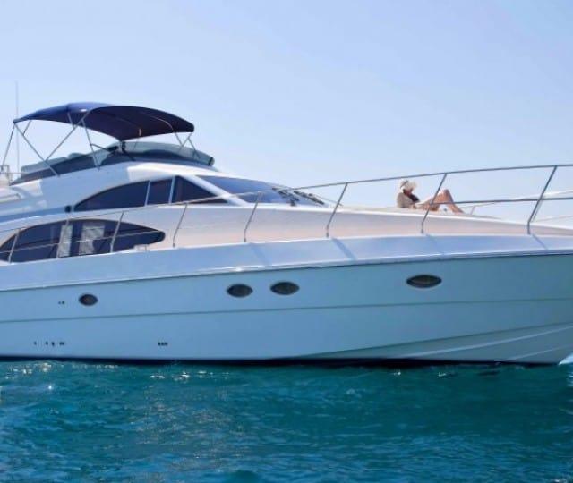 JOHNGINA ELEANNA - Motor Yacht