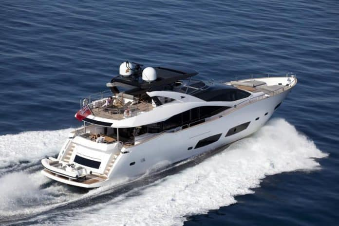 AQUA LIBRA - Motor Yacht