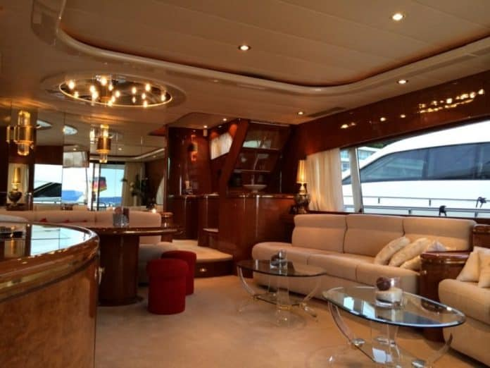CSIMBI - Motor Yacht