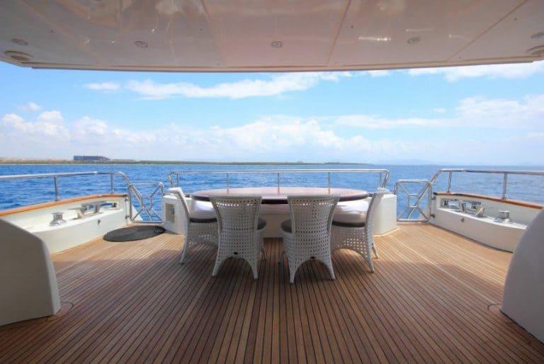 DREAM YACHT - Motor Yacht