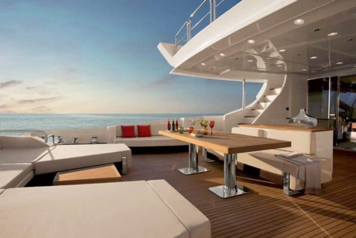 DUKE - Motor Yacht