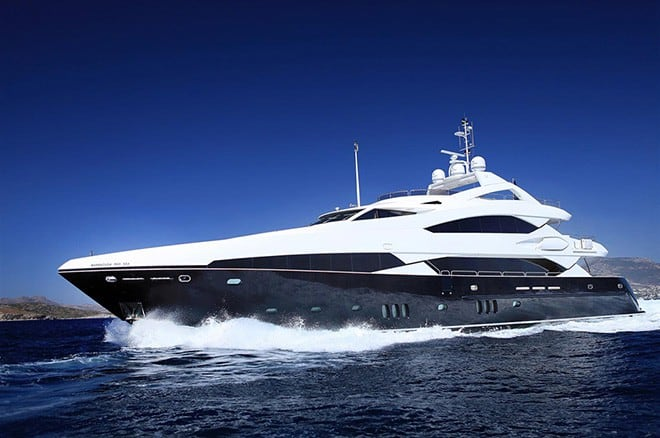 East Med Yachting