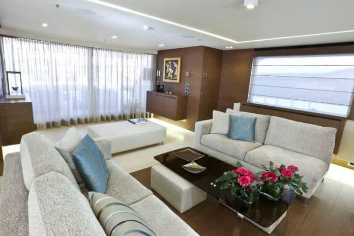 IPANEMAS - Motor Yacht