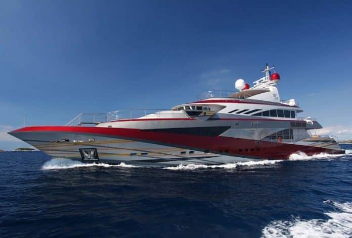 JOY ME - Motor Yacht