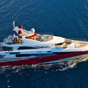 Yacht Charter Montenegro