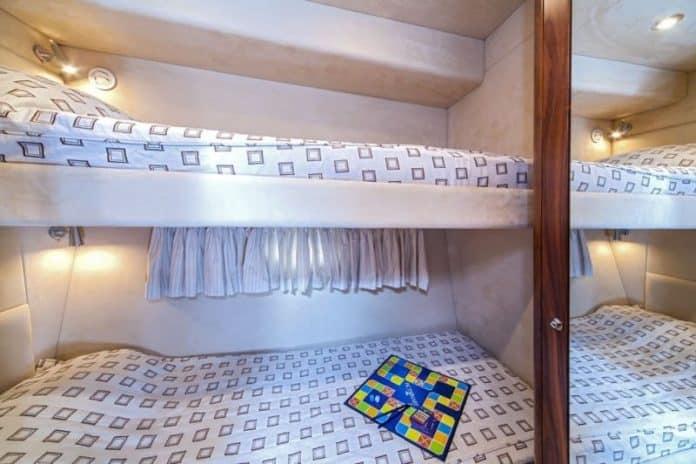 KATARINA III - Motor Yacht