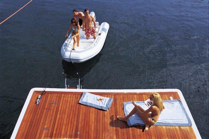 KINTARO - Motor Yacht