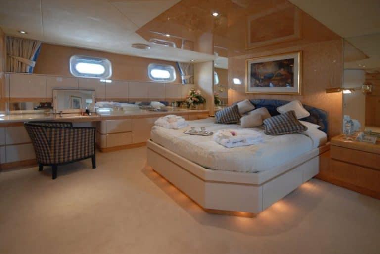 LADYSHIP - Motor Yacht