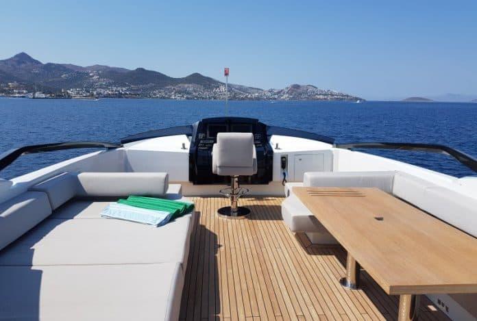 LARA - Motor Yacht