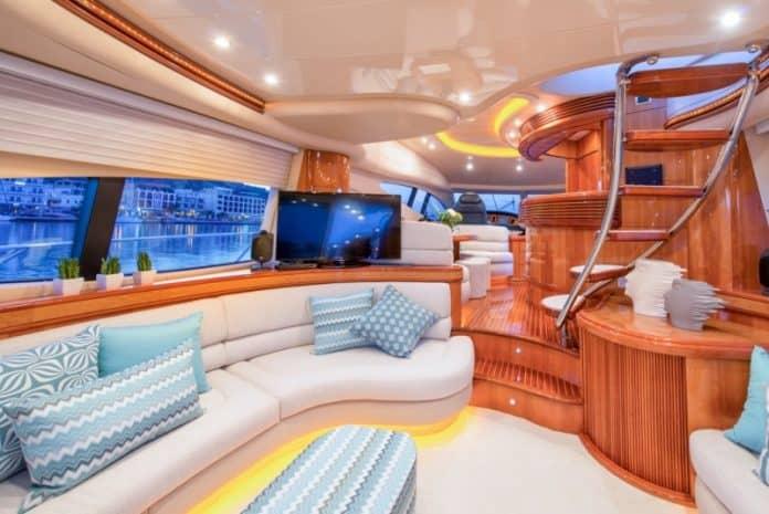 MANU - Motor Yacht