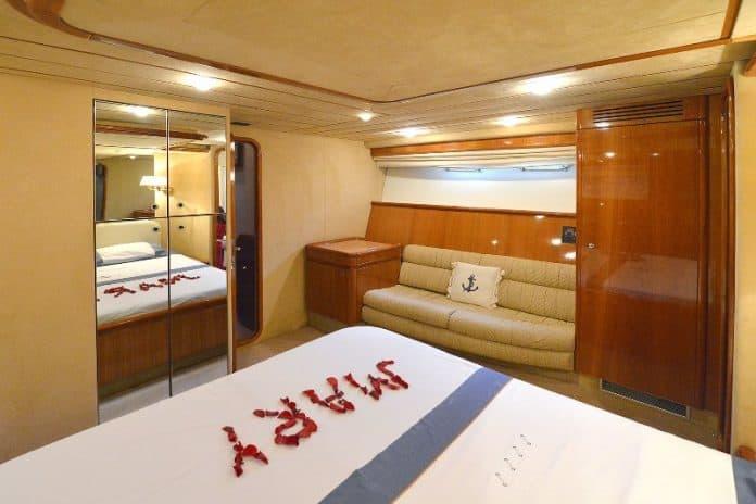 MARY - Motor Yacht