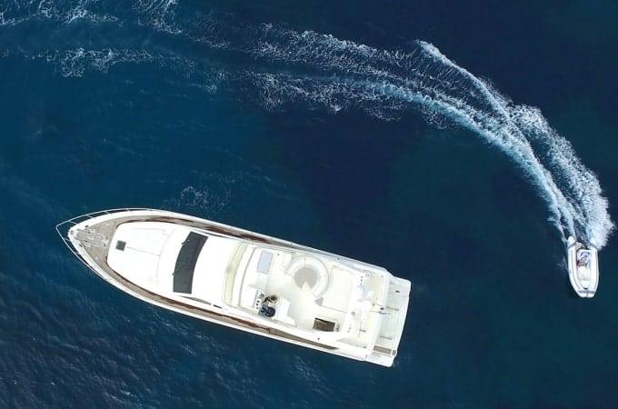 Motor Yacht Meli