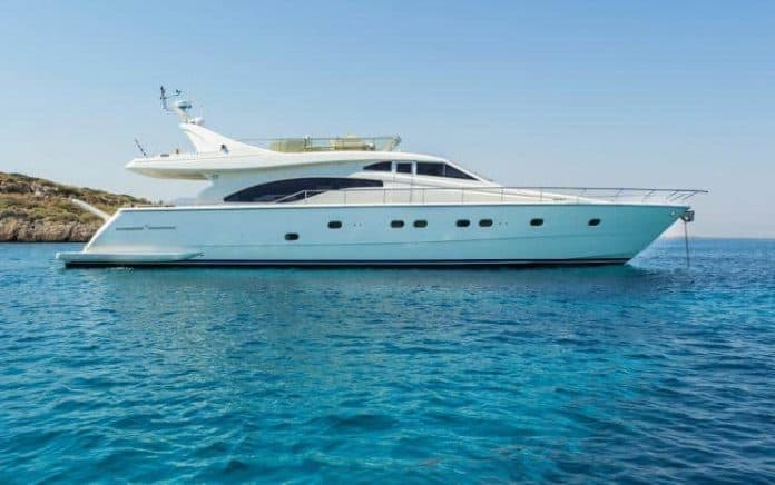 MELI - Motor Yacht