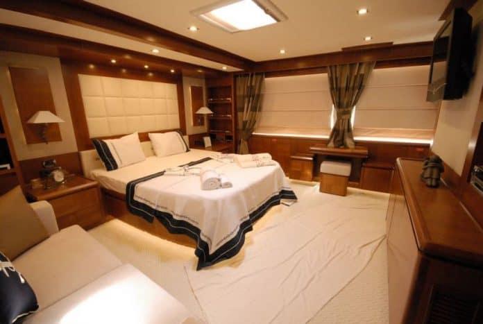 MERVE - Motor Yacht