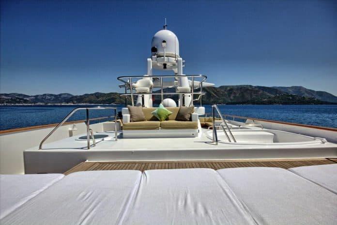 MONTE CARLO - Motor Yacht