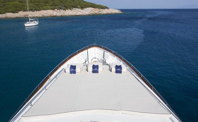 NOMI - Motor Yacht