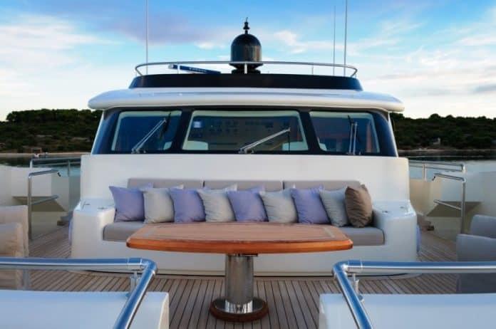 NOVELA - Motor Yacht