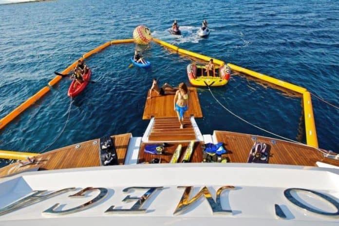 O'MEGA - Motor Yacht