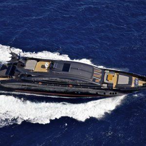 ALESSANDRO - Sailing Yacht