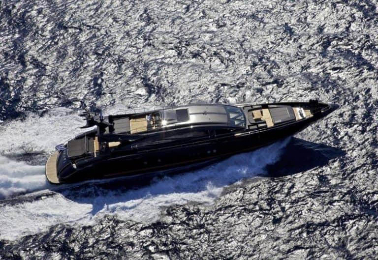 O'PATI - Motor Yacht