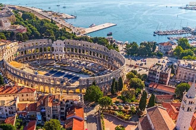 Yacht Charter Croatia