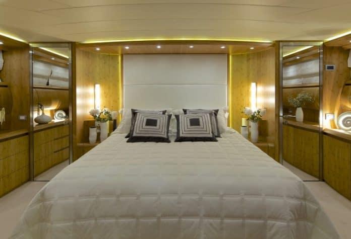 CUDU - Motor Yacht