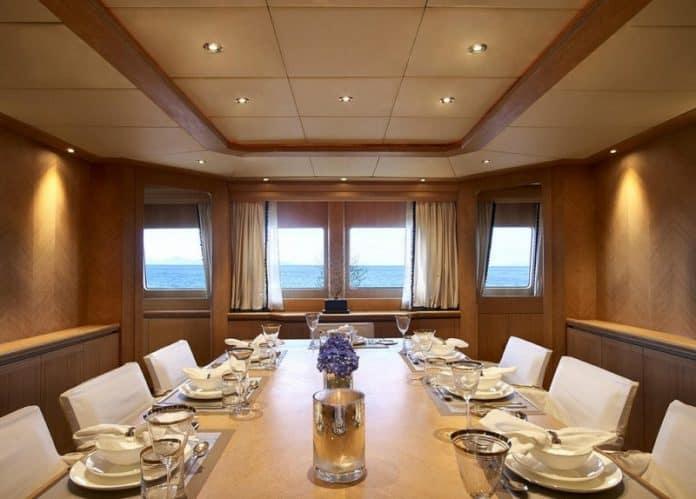 DALOLI - Motor Yacht
