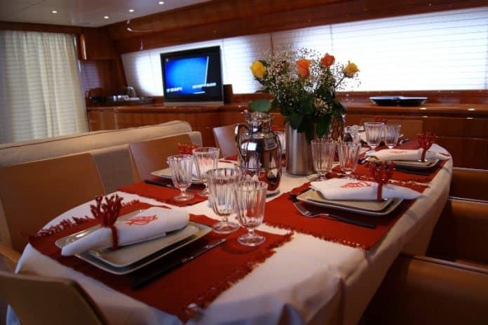 DILIAS - Motor Yacht