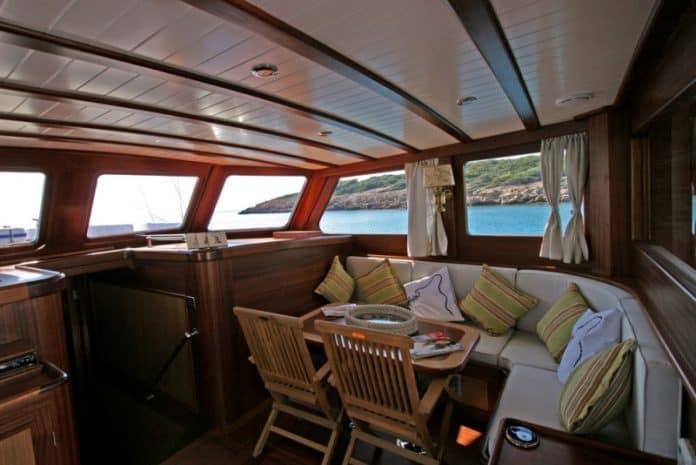 HAYAL 62 - Motor sailer