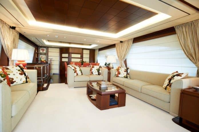 JESTER - Motor Yacht