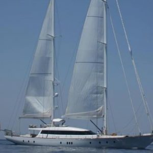 Sailing Yachts Archives - East Med Yachting