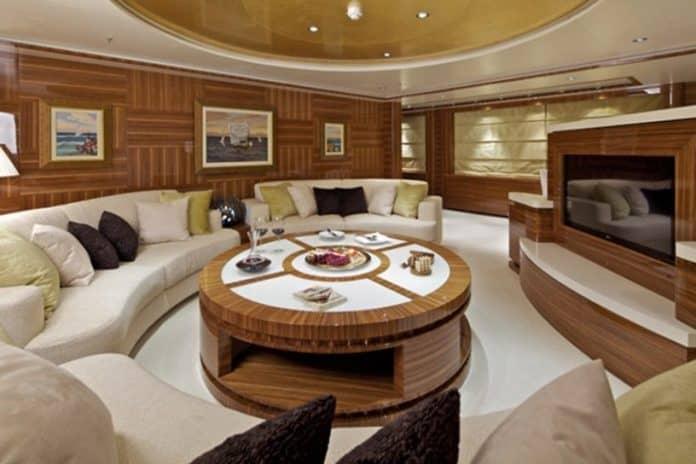 MIA RAMA - Motor Yacht