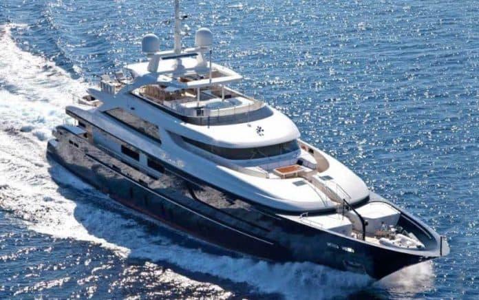 REVE D'OR - Motor Yacht