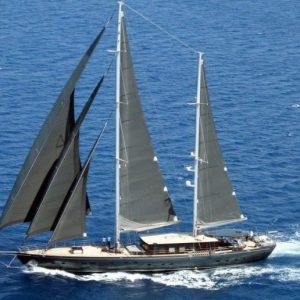 The Gulf Of Gokova Yacht Charter