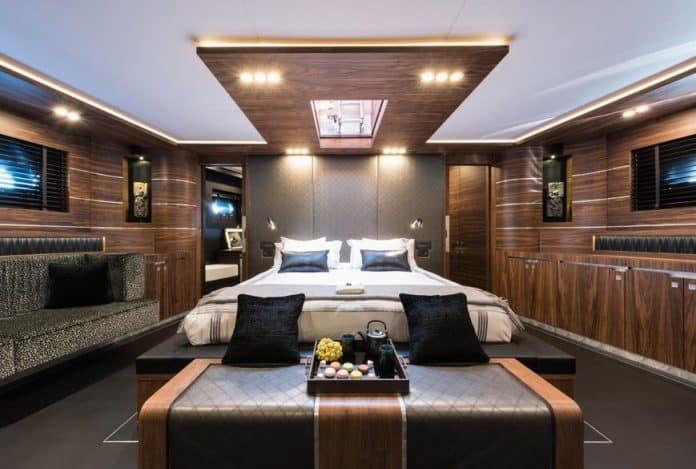 ROX STAR - Sailing Yacht