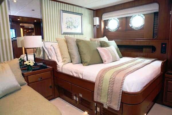 GITANA - Sailing Yacht