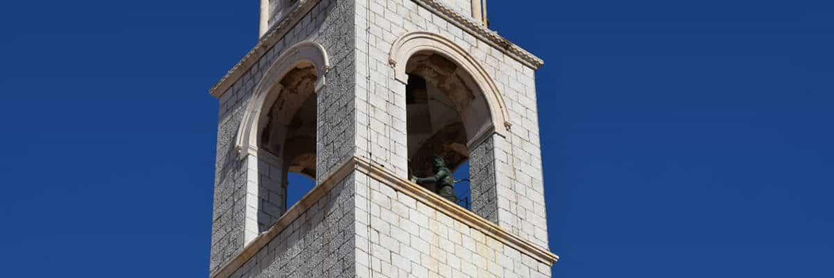 Visit 'Robin Hood' Movie Set in Beautiful Croatia