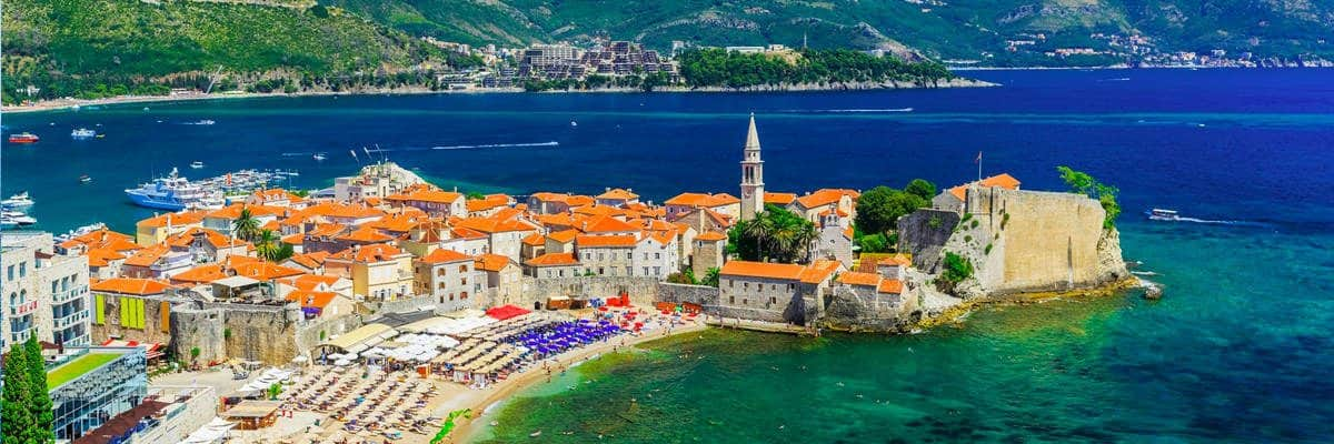 Consider Montenegro For Your Next Luxury Yachting Holiday