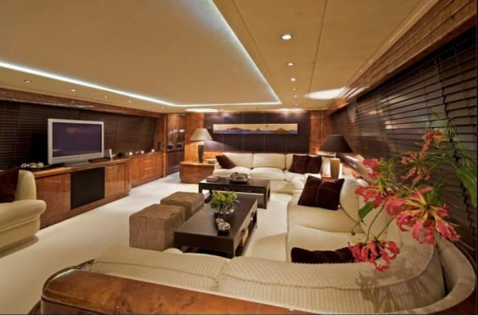 OBSESION - Motor Yacht