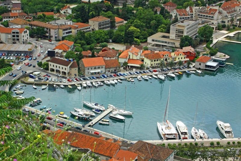 11 Reasons To Take A Luxury Yacht Charter In Montenegro