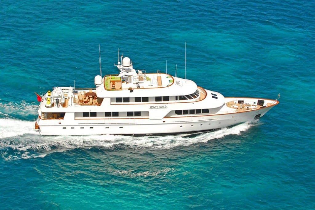 12 Reasons To Take A Luxury Yacht Charter In Turkey