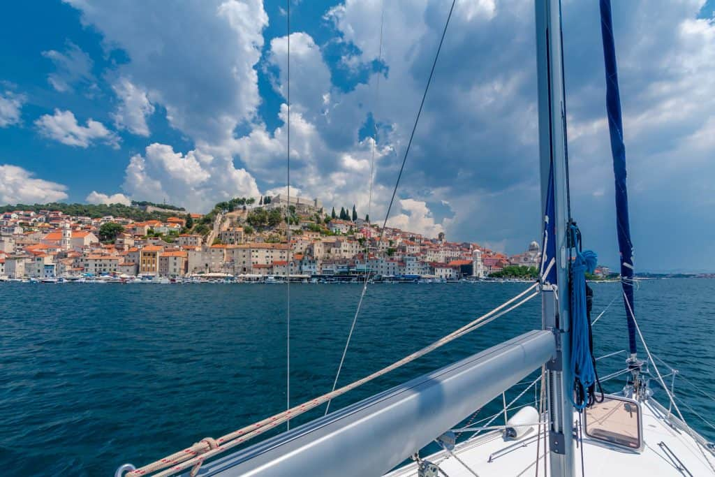 10 Reasons To Take A Luxury Yacht Charter In Croatia