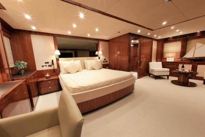 BARRACUDA RED SEA - Motor Yacht