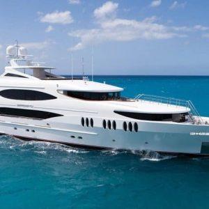 Motor Yacht Impromptu