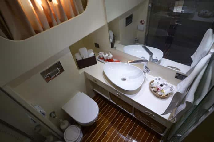 Gul Sultan Bathroom