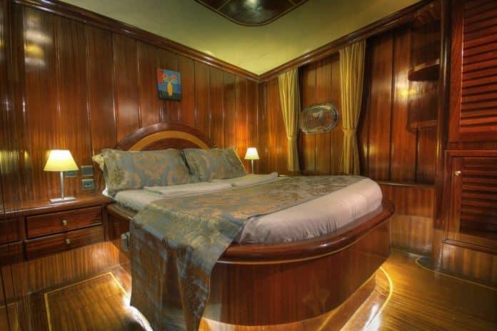 Gulet Diva Deniz double Cabin
