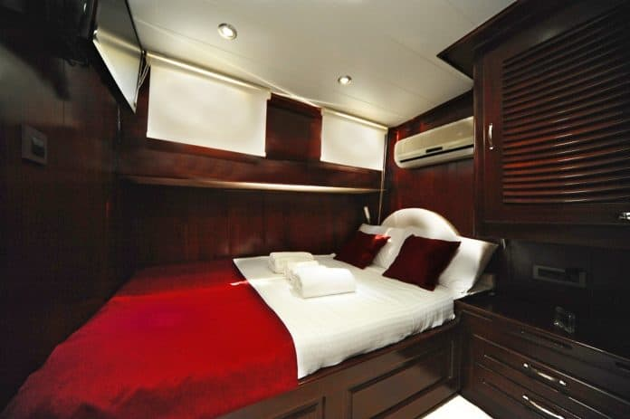Hasay double cabin