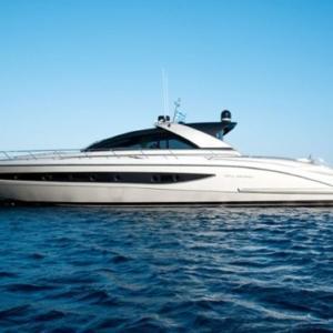 Motor Yacht W